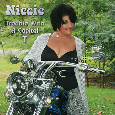 Trouble Website Cover